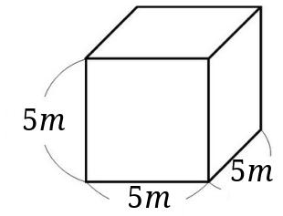 立方メートル」「立方センチメートル」から理解する体積の公式の意味と ...