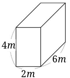 立方センチ リットル